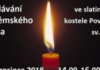 Betlémské světlo - Brno Slatina