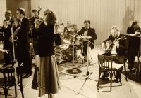 Reduta All Stars Evening: Metropolitan Jazz Band