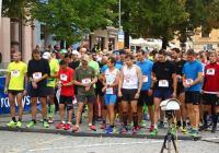 Jihlavský půlmaraton
