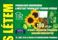 Loučení s létem - Pivovar Rychnov nad Kněžnou