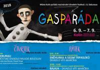 Gasparáda v Kolíně