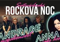 Svatováclavská rocková noc v Mladé Boleslavi