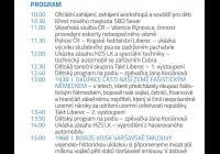 Den dětí ve Vesci - Liberec