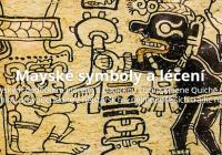 Mayské symboly a léčení