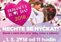 Dermacol Love Day - Havlíčkovy sady Praha