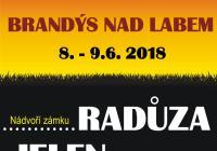 Louka fest - Brandýs nad Labem