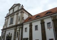 Bazilika Všech svatých, Česká Lípa