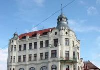 Kavárna Union, Česká Lípa