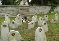Památník židovským obětem, Česká Lípa