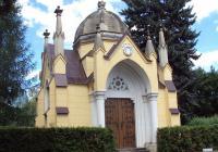 Mauzoleum Franze Schmeykala, Česká Lípa