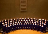 Luther Nordic College Choir (USA)