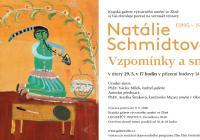 Natálie Schmidtová: Vzpomínky a sny