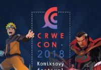 Crwecon Komiksový festival