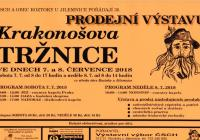 Krakonošova tržnice - Roztoky u Jilemnice