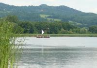 Piráti na jezeře - Úštěk