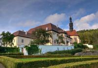 Františkánské léto - Kadaňský klášter