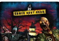 Zombie útok - Zámek Nový Hrad u Jimlína