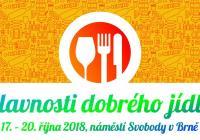 Slavnosti dobrého jídla v Brně