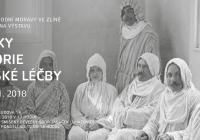 Obrázky z historie lázeňské léčby
