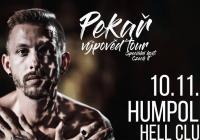Pekař - Výpověď tour Humpolec