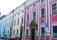 Kanovnické domy, Kroměříž