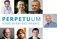 Konference Perpetuum / Vzdělávání v...