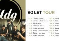 UDG Tour - Olomouc