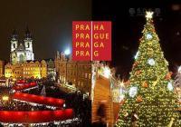 Vánoční trhy v Praze