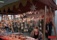 Polabské vánoční trhy - Výstaviště Lysá nad Labem