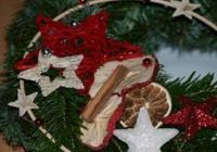 Rozsvícení vánočního stromu - Broumov