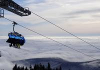 Skiareál Černá hora