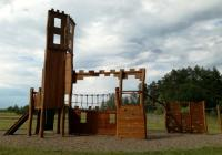 Sportovně-rekreační areál Vrchbělá, Bělá pod Bezdězem