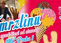 Zmrzlina za vysvědčení - Praha jedna