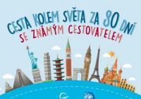 Den dětí na Koupališti Petynka - Praha