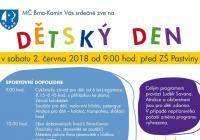 Den dětí - Brno Komín