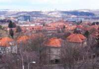 Od Müllerovy vily starými Střešovicemi k Vojenské nemocnici