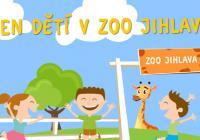 Den dětí - Zoo Jihlava