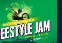 Freestyle Jam - Šantovka Olomouc