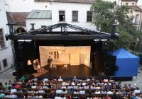 Letní scéna - Divadlo Bolka Polívky Brno