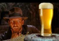 Minifestival malých pivovarů na Zelném trhu v Brně