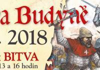 Bitva Budyně