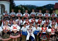 Tradiční krojované hody v Horních Věstonicích