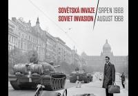 Sovětská invaze – srpen 1968