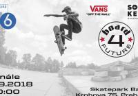 Otevření nového Skateparku Baba Praha