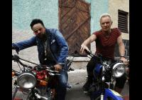 Sting & Shaggy - The 44/876 Tour