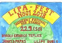Lípa - fest