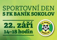 Sportovní den - Fontána Karlovy Vary