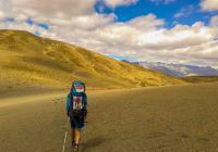 Cesta za sny aneb Walk for help
