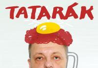 Divadlo Palace nabídne novou syrovou stand-up komedii Tatarák na EX