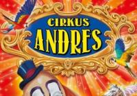 Cirkus Andres - Praha Libuš